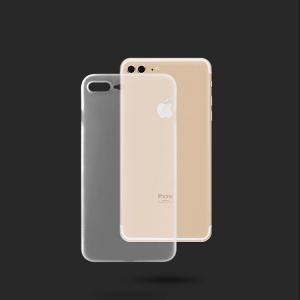 iPhone8 plus/iPhone7 Plus ケース シリコン クリア アイフォン 7 プラス ソフトケース|it-donya
