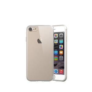 iPhone8 plus/iPhone7 Plus ケース クリア TPU 材質:TPU アイフォン 7 プラス ソフトケーススマートフォン/スマフォ/スマホケース/カバー|it-donya