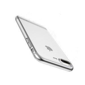 iPhone8 plus/iPhone7 Plus ケース クリア TPU 耐衝撃 材質:TPU アイフォン 7 プラス ソフトケーススマートフォン/スマフォ/スマホケース/カバー|it-donya