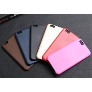 iPhone6S Plus ケース レザー シンプル スリム アイフォン6S プラス 背面 カバー 05P12Oct14  スマートフォン/スマフォ/スマホケース/カバー|it-donya