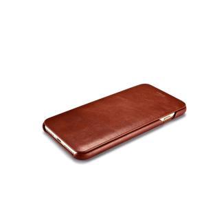 Apple iPhone8/iPhone7 ケース 手帳型 レザー PU上質高級レザー かっこいい アイフォン7 手帳型カバー|it-donya