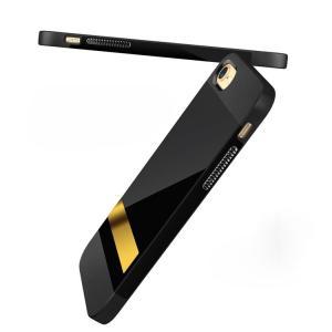 Apple iPhone8/iPhone7 ケース TPU 耐衝撃 シンプル かっこいい スタンド付き アイフォン7 耐衝撃カバー|it-donya