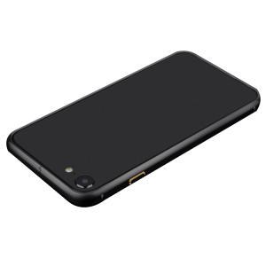 iPhone7 アルミバンパー かっこいい アイフォン 7 メタル サイドバンパー|it-donya