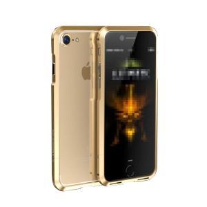 iPhone8 / iPhone7 ケース アルミ バンパー シャープ エッジ かっこいい アイフォン7メタル サイドバンパースマートフォン/スマフォ/スマホバンパー|it-donya