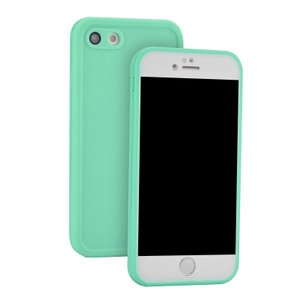 iPhone8 / iPhone7 ケース 防水 通話可能 防塵 耐衝撃 アイフォン7 防水カバー ウォータープルーフ|it-donya