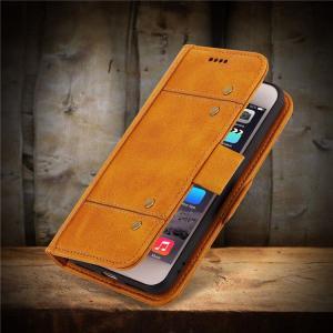 iPhone8 / iphone7 ケース 手帳型 背面型 ハイブリット レザー 分割式 着脱式 カード収納 手帳型ケース|it-donya