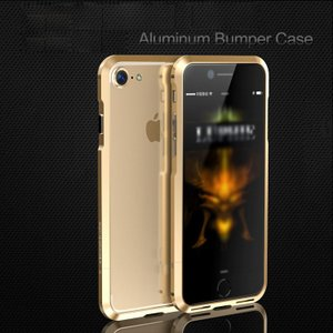 iPhone8 plus 専用 アルミ バンパー 際立つエッジ かっこいい アイフォン8 プラス メタル サイド バンパー スマートフォン/スマフォ/スマホバンパー|it-donya