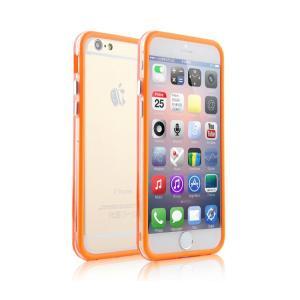 iPhone6 バンパー/フレーム  ケース アイフォン6 カバー 軽量 保護ケース/保護カバー/ハードケース/ハードカバー/スマ  スマートフォン/スマフォ/スマホバンパー|it-donya