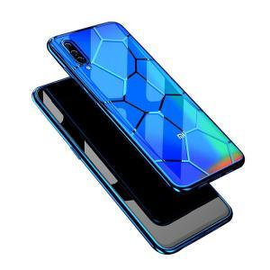 シャオミ 9 用の柔軟性のあるTPU素材の透明ソフトケース 衝撃吸収 落下防止 android ケー...