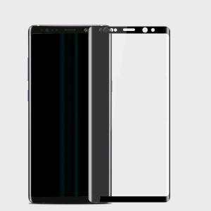 Galaxy Note9 ガラスフィルム 強化ガラス 立体ラウンドタイプ 硬度9H ギャラクシーノート9 液晶保護  note9-film07|it-donya