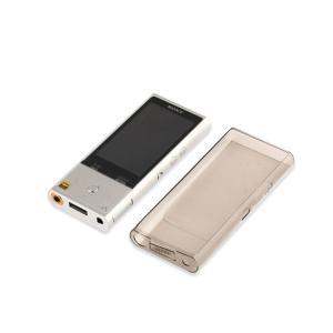 SONY NW-ZX100 ケース 耐衝撃 TPU ケース NW-ZX100 背面カバー ソフトケース WALKMAN 0  nw-zx100-l73-t51203|it-donya