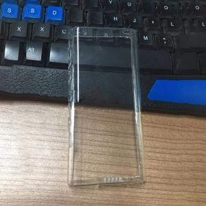 SONY NW-ZX300 ケース 耐衝撃 TPU ケース NW-ZX300 背面カバー ソフトケース WALKMAN ウォークマ  nw-zx300-tpu01-w71019|it-donya