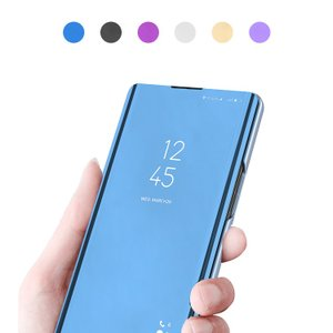 One plus7/One plus7pro 2019用の半透明液晶保護パネルと2つ折り仕様 and...