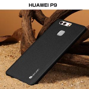 HUAWEI P9 クリア ケース 背面ケース シンプル スリム/薄型 P9  05P12Oct14  スマートフォン/スマフォ/スマホケース/カバー|it-donya
