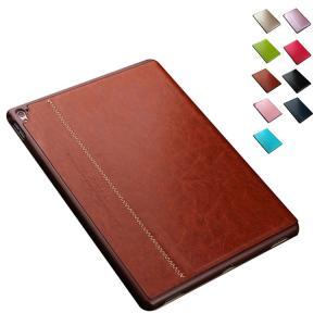 iPad Pro ケース 手帳 レザー 9.7インチ 高級PUレザー 上質なアイパッドプロ用レザーケース 05P12Oct14  pro97-ll-w60407|it-donya