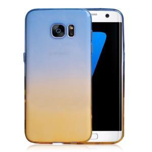 Galaxy S7 Edge ケース TPU シリコン カバー ギャラクシーS7エッジ クリアケース 05P12Oct14  s7edge-20-c-q60524|it-donya