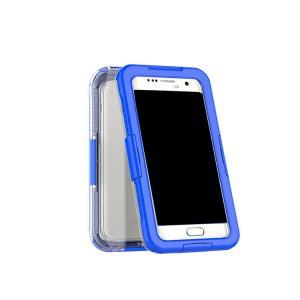 Galaxy S7 Edge 防水ケース/カバー ギャラクシー s7  edge カバー/ケース/ジャケット ブランド ハードカバ  s7edge-ws-w60204|it-donya
