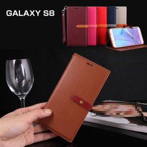 GALAXY S8 ケース 手帳型 レザー カード収納  かわいい おしゃれな ギャラクシーS8 手帳型レザーケース おすすめ SC-02J docomo SCV36 au|it-donya