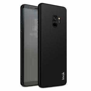 Samsung Galaxy S9 ケース/カバー PC 薄型 シンプル かっこいい サムスン ギャラクシーS9 / SC-02K / SCV38  ハードケース おすすめ おしゃれ アンドロイド スマ it-donya