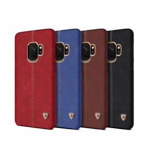 Samsung Galaxy S9 ケース カバー レザー スリム ギャラクシーS9 / SC-02K / SCV38  レザーケース サムスン サムソン アンドロイド おすすめ おしゃれ スマホケ it-donya