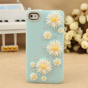 キラキラ ジャケット for iPhone 4S ケース カバー アイフォン 4s アイホン 4s ブランド スマホ ケース ハード カバー フレーム|it-donya