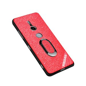 Xperia XZ2 ケース TPU シンプル 背面カバー エクスぺリアXZ2 SO-03K SOV37 softbank エクスぺリアXZ2 ソフトケース|it-donya