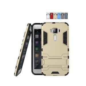 ZenFone 3 ZE520KL ケース 耐衝撃 2重構造 TPU ゼンフォン3 ZE520KL 背面ケース 05P12Oct1  ze520kl-mqq-w60808