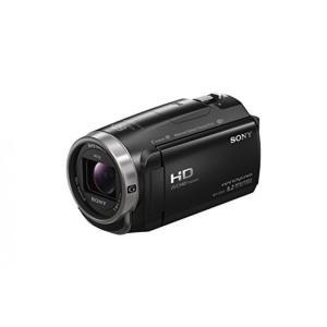 電子機器 カメラ ビデオ Sony HDRCX675/B F...