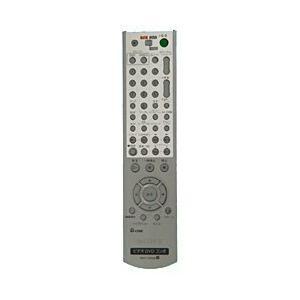 SONY ソニー 純正VHS一体型DVDプレーヤー用リモコン RMT-V502E itakiti-store