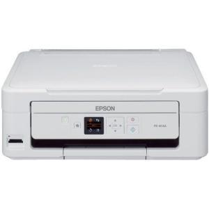 旧モデル エプソン Colorio インクジェット複合機 PX-404A 1.44型カラー液晶モニター・メモリーカードスロット搭載 文字がき|itakiti-store