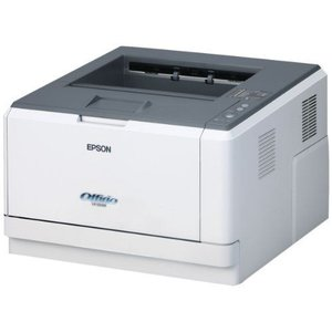 EPSON Offirio A4モノクロレーザープリンター LP-S310N ネットワーク標準対応|itakiti-store