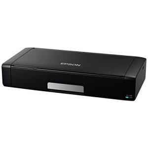 EPSON A4モバイルインクジェットプリンター PX-S05B ブラック 無線 スマートフォンプリント Wi-Fi Direct|itakiti-store