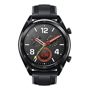 ファーウェイジャパン Watch GT/Graphite Black HUAWEI Watch GT/Graphite Black/5502 itakiti-store