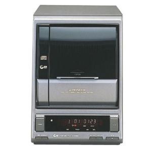 パイオニア CDチェンジャー 25連装 PD-F25A(中古品) itakiti-store