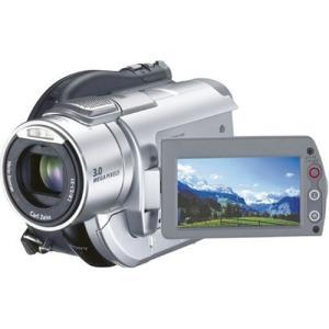 ソニー SONY デジタルビデオカメラ(DVD方式)[DCR-DVD405](中古品)|itakiti-store