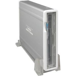 Logitec ポータブルタイプ USB 2.0 外付型640MB MOドライブ LMO-PBB640U2(中古品) itakiti-store