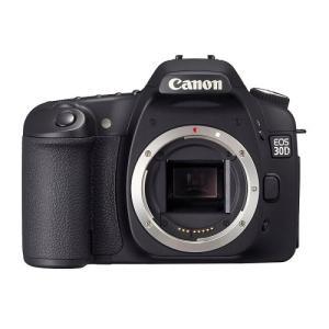 Canon デジタル一眼レフカメラ EOS 30D ボディ EOS30D(中古品)|itakiti-store