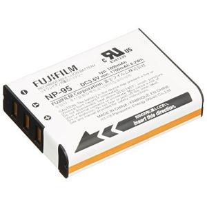FUJIFILM 充電式バッテリー NP-95(中古品)|itakiti-store