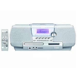 JVC RD-M2-S memory Clavia CD-MDメモリーポータブルシステム シルバー(中古品) itakiti-store