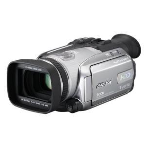 JVCケンウッド ビクター Everio エブリオ ビデオカメラ ハイビジョンハード(中古品)|itakiti-store
