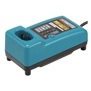 マキタ(Makita) 充電器DC1414 直流7.2-9.6-12-14.4V DC1414(中古品)|itakiti-store