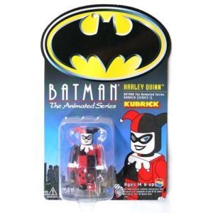 キューブリック/BATMAN the animated series/HARLEY QUINN(中古品)|itakiti-store