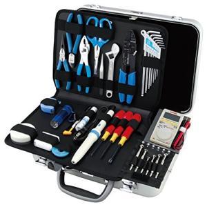 ホーザン(HOZAN) 工具セット 入組32点  工場、学校、研究所の備品や家庭で