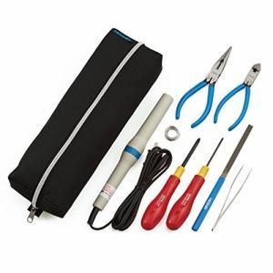 ホーザン(HOZAN) 工具セット 入組8点  工場、学校、研究所の備品や家庭での