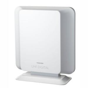 TOSHIBA 地上デジタル放送用 デジタル平面UHFアンテナ(室内・屋外共用) DUA