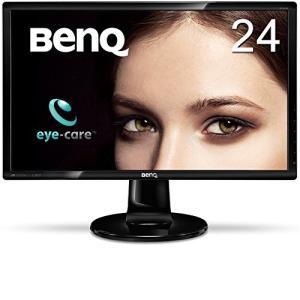 BenQ モニター ディスプレイ GL2460HM 24インチ/フルHD/TN/HDMI,VGA,D...