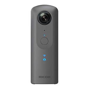 Ricoh Theta V 360球状カメラ
