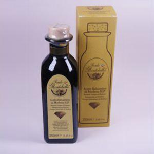 バルサミコ酢 モンテベッロ社 スペシャルバルサミコ 250ml モデナ産|italiatanicha2