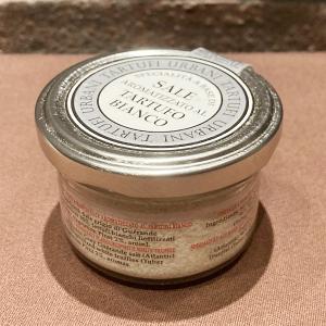 白トリュフ 塩 (ウルバーニ 100g)