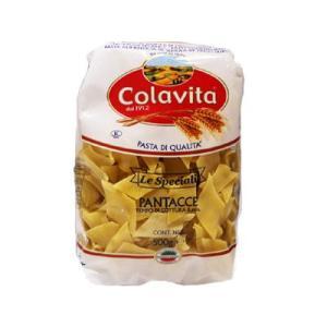 パスタ パンタッチェ 500g   コラヴィータ